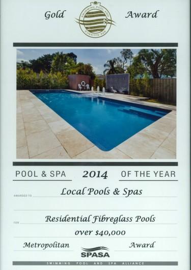 2014-gold-award-residential-fibreglass-pools-over-40k (2)