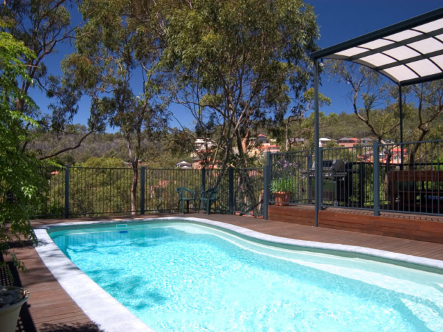 Local Pools and Spas Sydney Fibreglass Pool Builder NSW Compass Pools Riviera 3