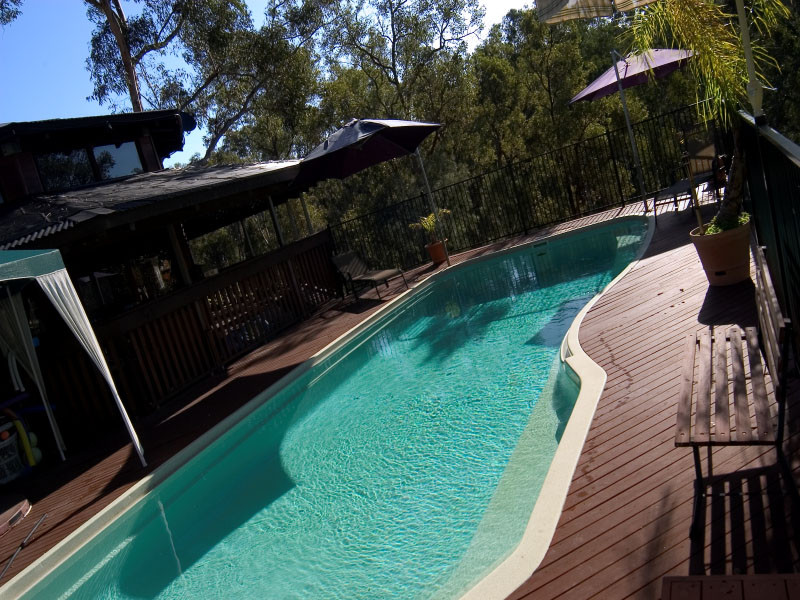 Local Pools and Spas Sydney Fibreglass Pool Builder NSW Compass Pools Riviera 4
