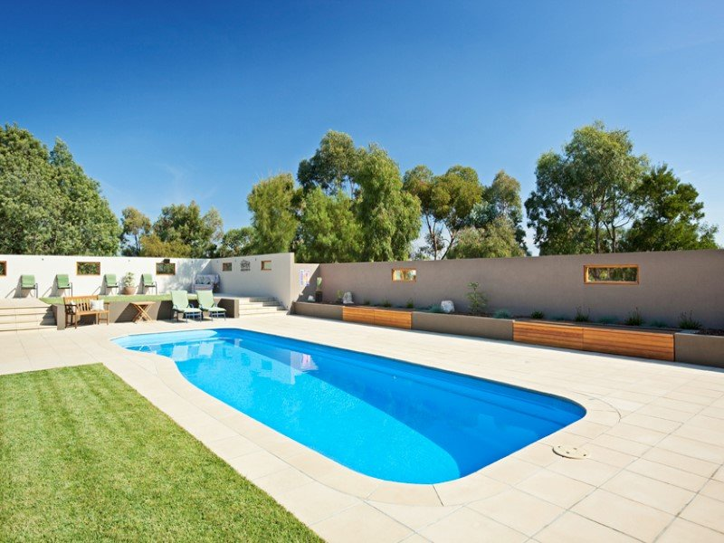 Local Pools and Spas Sydney Fibreglass Pool Builder NSW Compass Pools Riviera 7