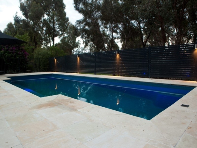 Local Pools and Spas Sydney Fibreglass Pool Builder NSW Compass Pools Vogue 2