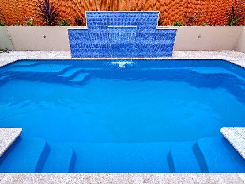 Local Pools and Spas Sydney Fibreglass Pool Builder NSW Compass Pools Vogue 7