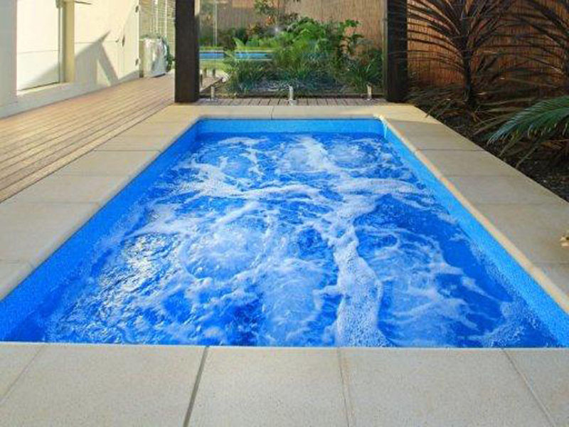 Local Pools and Spas Sydney Fibreglass Pool Builder NSW Compass Spa Pools 5