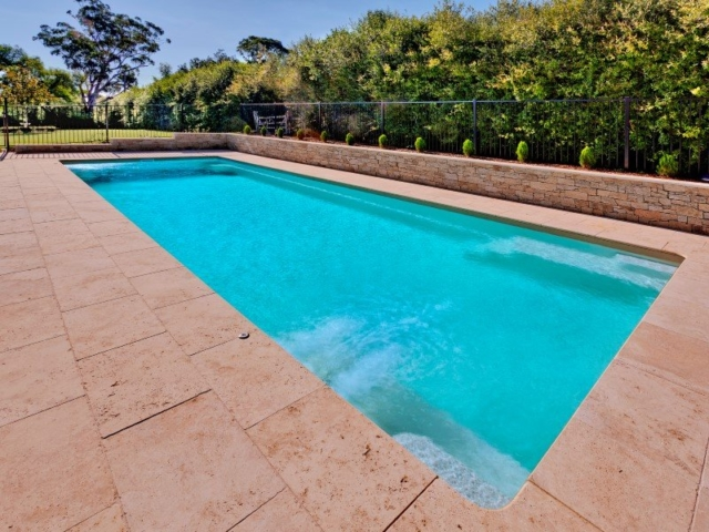 Local Pools & Spas Sydney - Fibreglass Swimming Pool Installation Ideas in NSW 8
