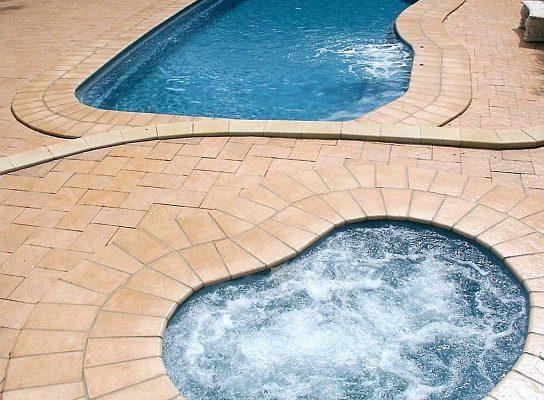 Pools & Spas - Spas