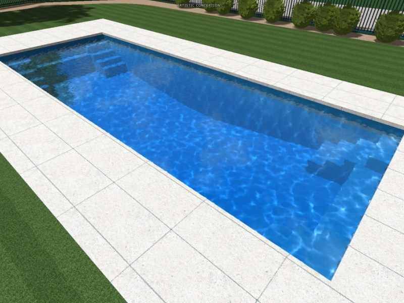 Our range of contemporary swimming pools for your family Clark rubber swimming pool above ground