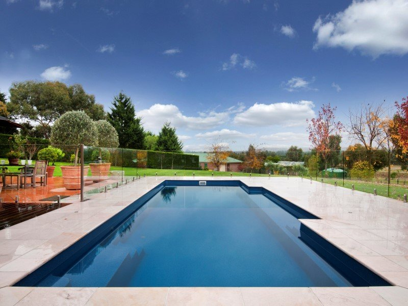 Local Pools and Spas Sydney Fibreglass Pool Builder NSW Compass Pools Vogue 3