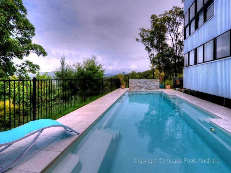 Local Pools and Spas Sydney Fibreglass Pool Builder NSW Compass Pools Vogue 8