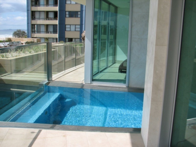 Local Pools and Spas Sydney Fibreglass Pool Builder NSW Compass Spa Pools 1