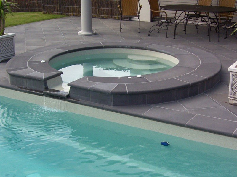 Local Pools and Spas Sydney Fibreglass Pool Builder NSW Compass Spa Pools 6