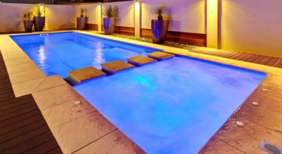 Fibreglass Family Pool Featured Image