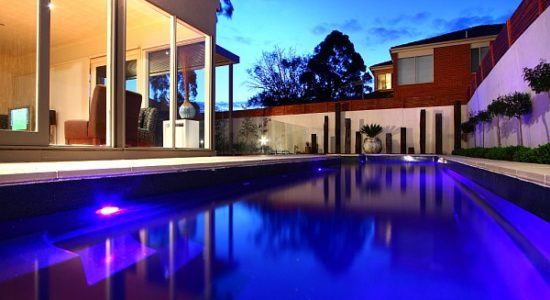 Local Pools and Spas Sydney Large Fibreglass Pools