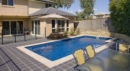 Local Pools and Spas Sydney Medium Fibreglass Pools