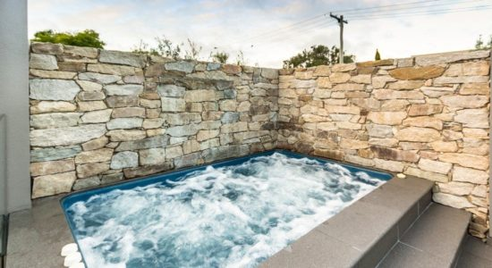 Local Pools and Spas Sydney Small Fibreglass Pools