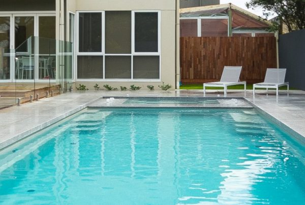 Swimming pools costs - upfront and ongoing pool price